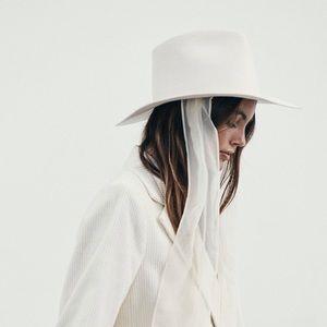 Janessa Leone Ellery Hat
